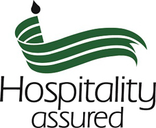 Hospitality Assured Accreditation