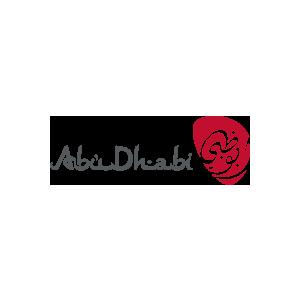 Visit Abu Dhabi  Logo